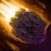 Chaos Meteor