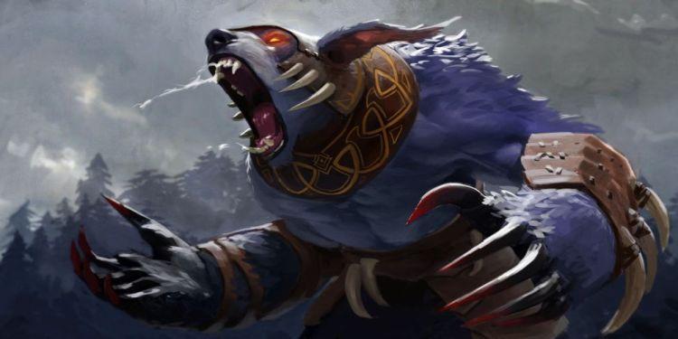 DotA-2-Ursa-Warrior-Wallpaper