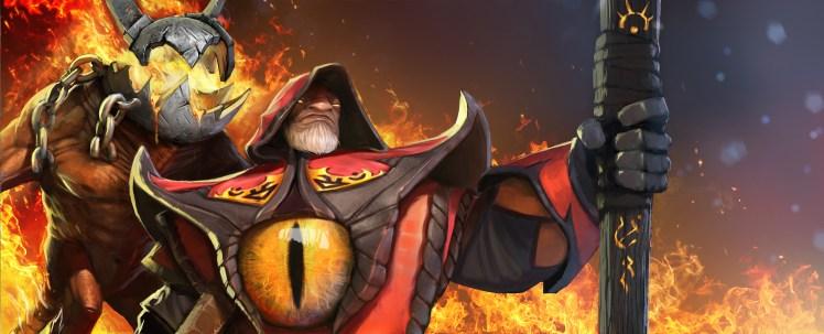 DotA-2-Warlock