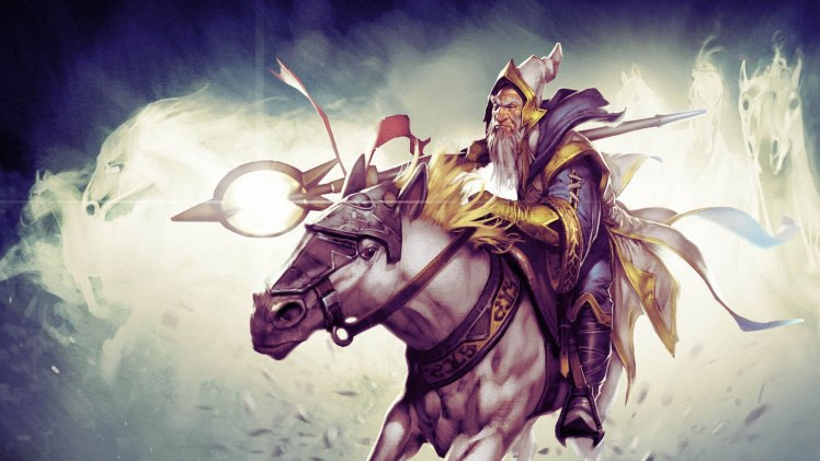 Dota-2-Keeper-of-the-Light-Champion-Wallpapers