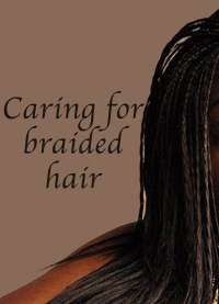 Caring for braided hair, Cornrows and Weaves   5Naturelle