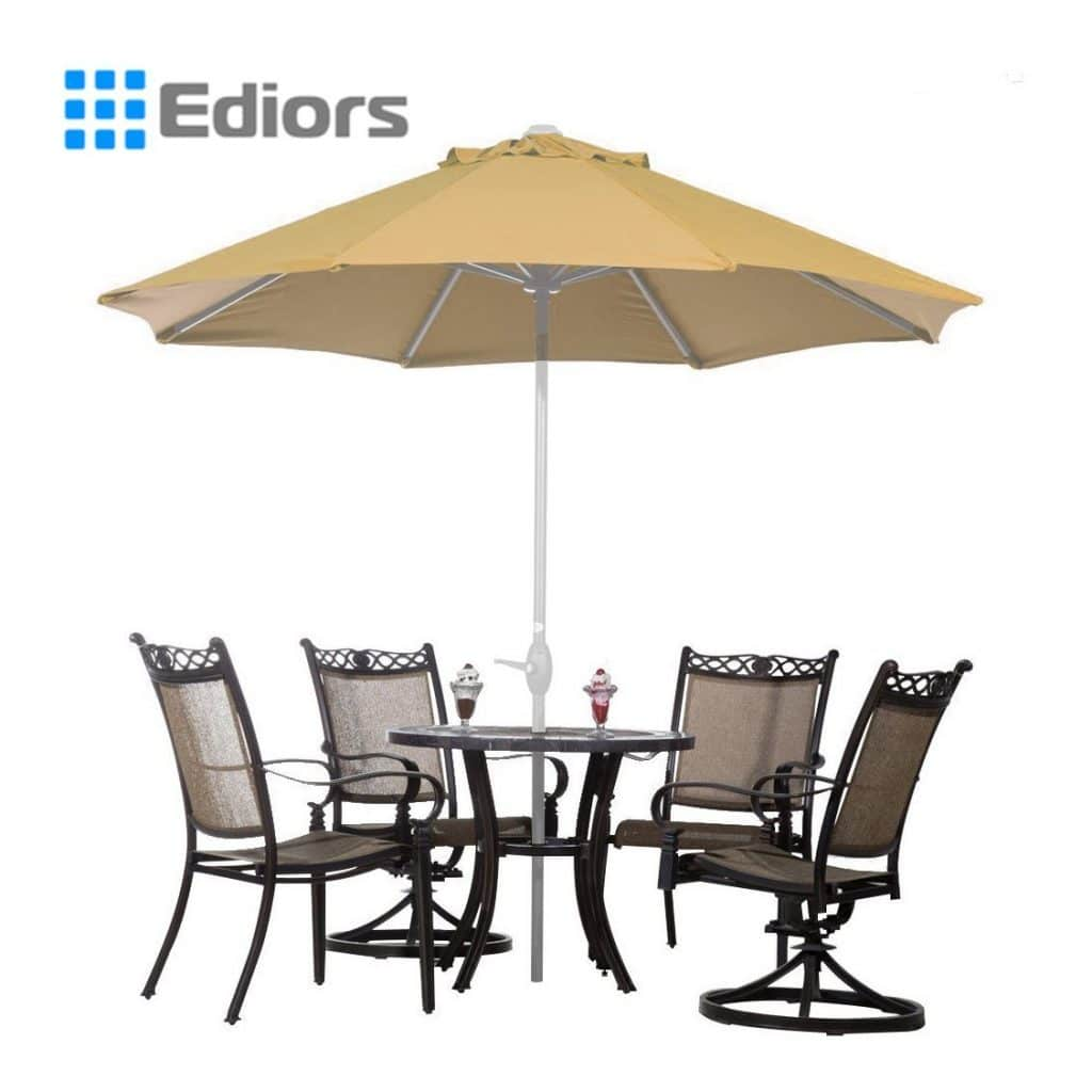 Best Offset Patio Umbrellas Review February 2019 A