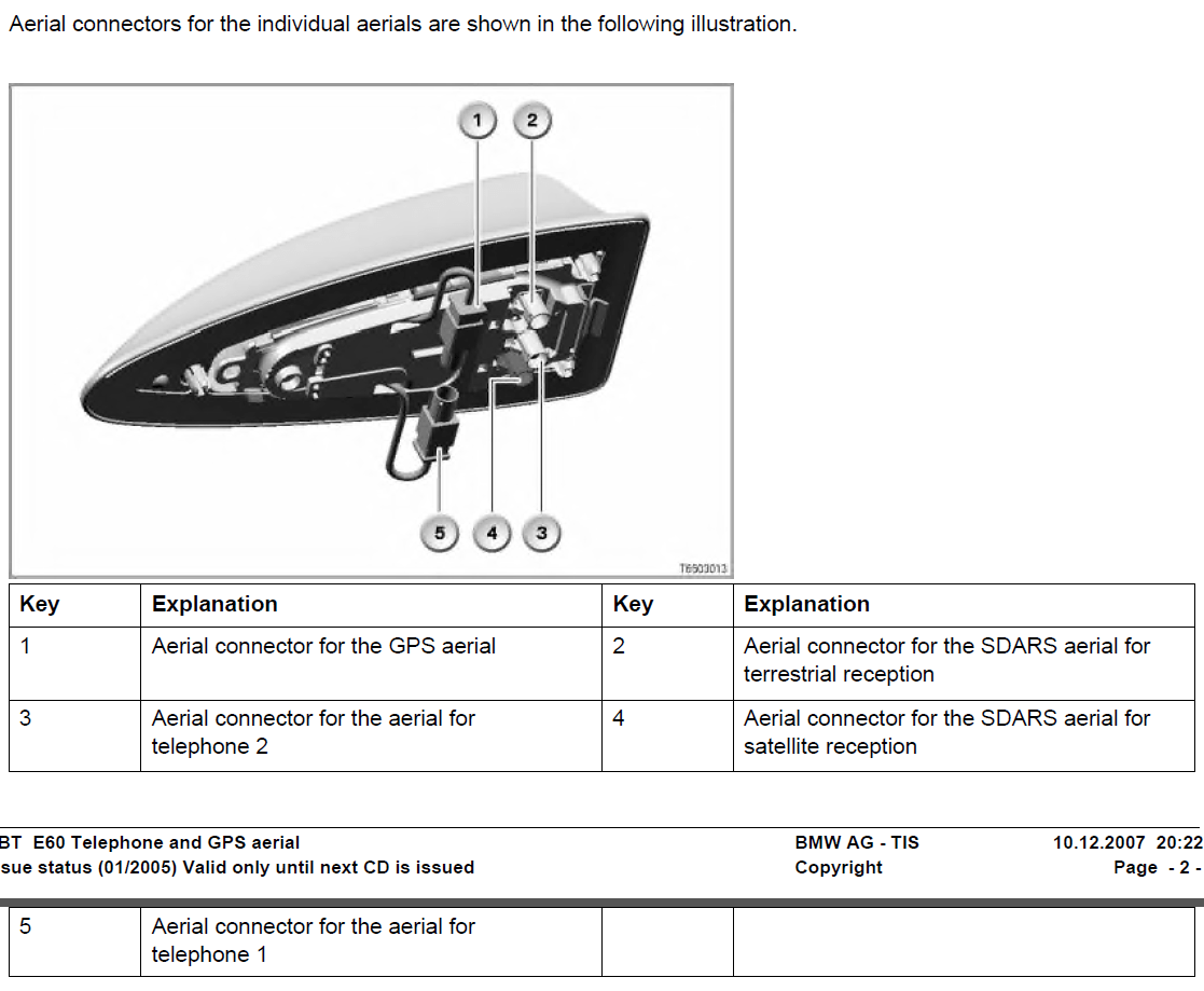 E60 Wiring Diagram Auto Electrical