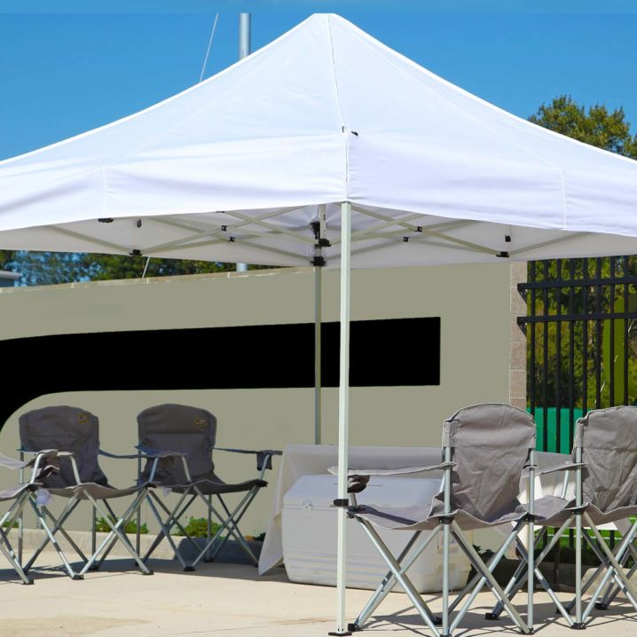 Canopy Tent for Weddings and Parties from 5 Star Rentals