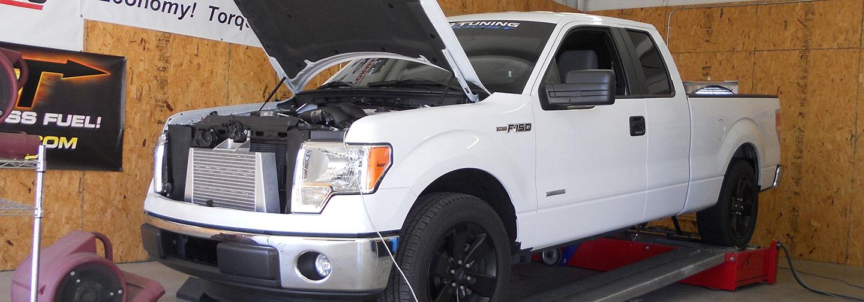 Got a 2011-2014 F150 35L Ecoboost? - 5 Star Tuning