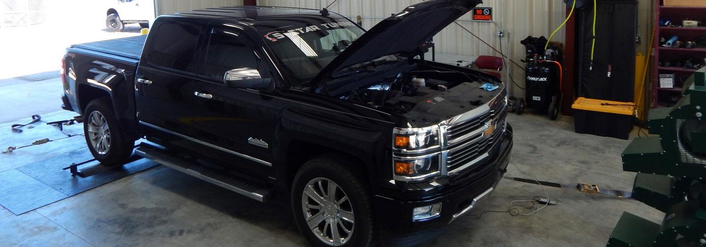 Got a 2014-2018 Chevrolet / GMC 53L  62L? - 5 Star Tuning