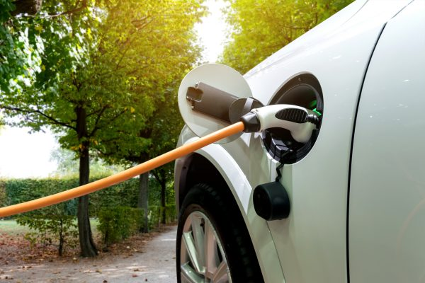 How to Charge your EV with Clean Energy