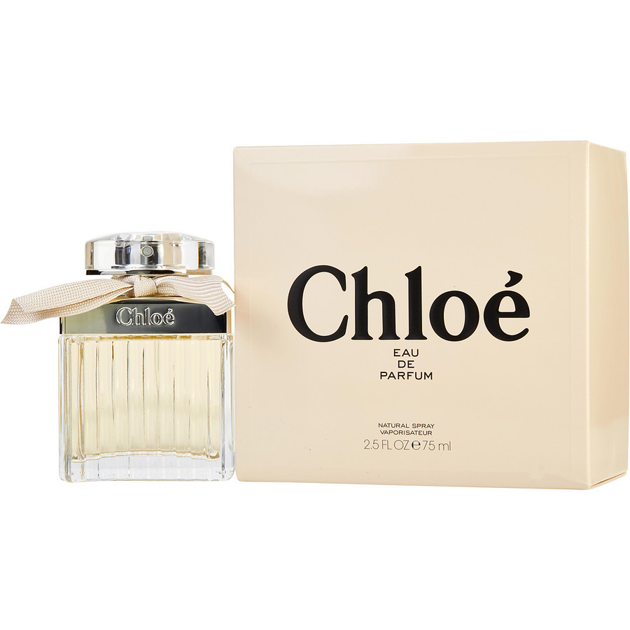 Chloe Eau Chloe New Eau De Parfum Spray 1 Oz