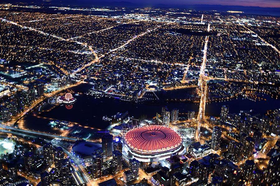 The Calendar Vancouver Calendar Of Events City Of Vancouver Washington Metro Vancouver Has The Fastest Growing Metropolitan