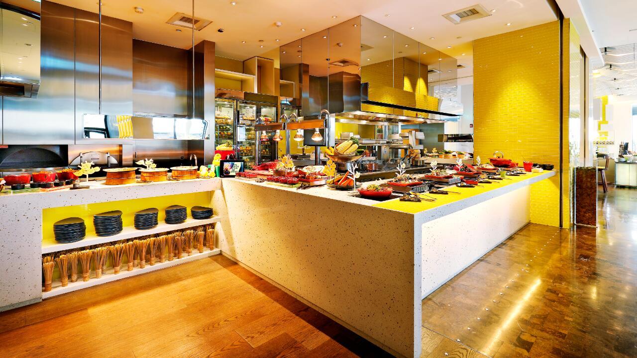 thekitchentabletaipei kitchen table restaurant WTP Kitchen table 06