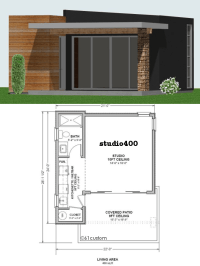 House Plans With Guest Room
