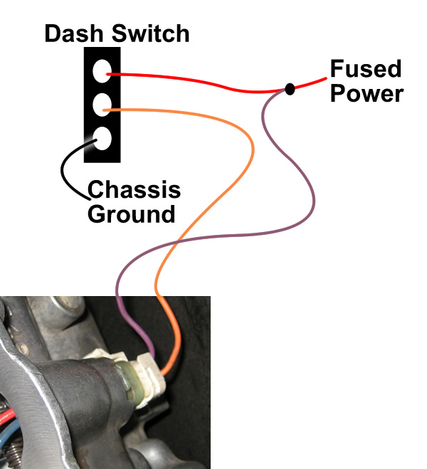700r4 Transmission Wiring Harness Electrical Circuit Electrical