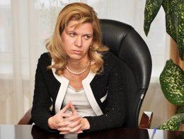 премьер-министра правительства Республики Карелия Оксана Ивановна Чебунина