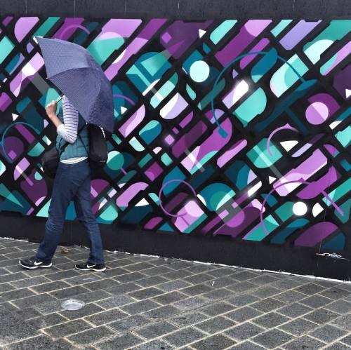 streetheart-serendipity:  🔹Rainy day☔️🔹Work by @operagraphiks @toptobottom2016 #streetart #paris #parisstreetart #streetartparis #graffiti #urbanart #wallpainting #streetartist #graf #rsa_graffiti #dsb_graff #tv_streetart #arteurbano #arteurbana #graffitiporn #streetartistry #streetartandgraffiti #parismaville #wallporn #streetarteverywhere #streetartfrance #toptobottom #toptobottom2016 #operation #ttb2016 #operagraphiks #tv_strideby #imjustpassing #dsb_graff (à Top To Bottom)