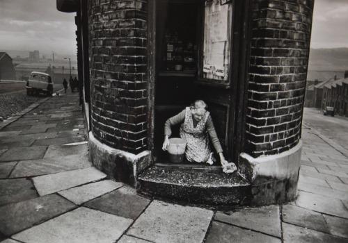 semioticapocalypse:Colin Jones. Newcastle. 1963[::SemAp FB || SemAp::]