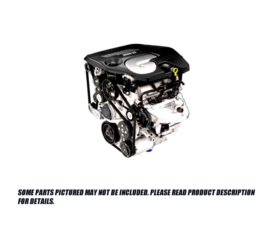 gm 3 0 liter engine review