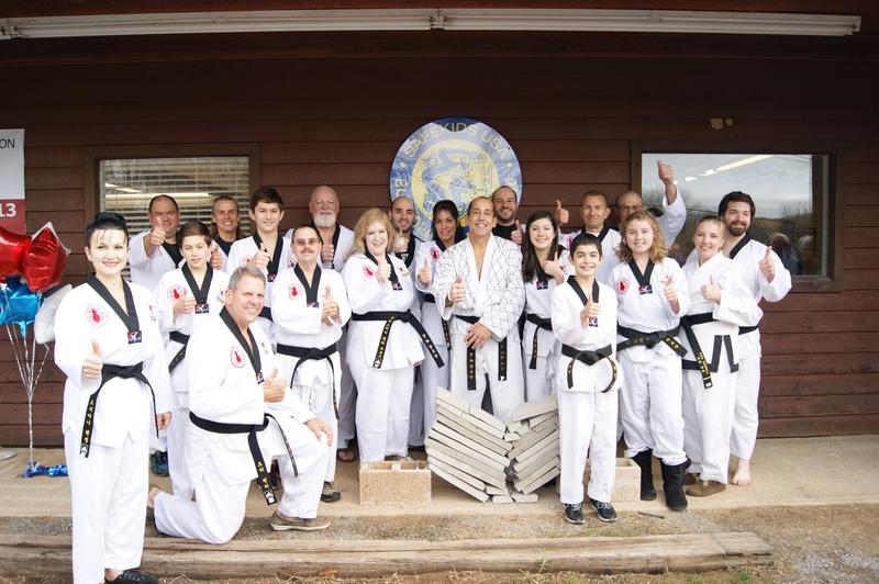 Martial Arts Karate School - Waynesville/Clyde Voted BEST in WNC