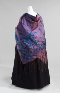 victorian shawl | Tumblr