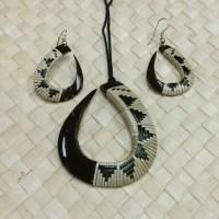coconut earrings | Tumblr