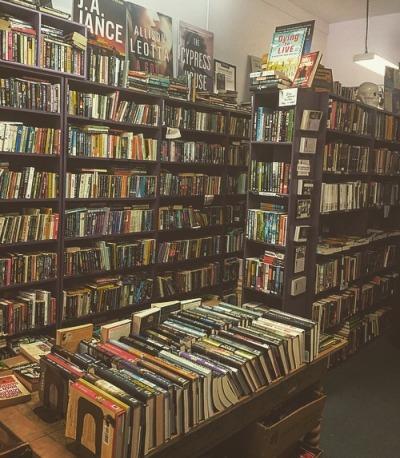 university of michigan library Tumblr