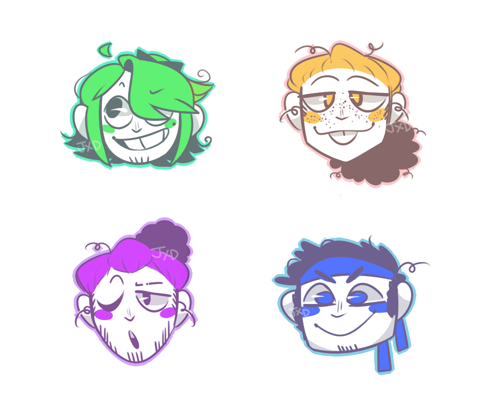 Bois Transparent Back From The Dead Transparent Hamsquad Bois Now On Redbubble