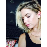 Ashley Benson Ear Piercings Ashley Benson Fashion Style Itsashbenzo