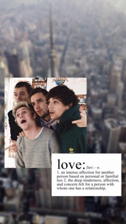 Quotes Lock Screen Wallpaper One Direction Wallpaper On Tumblr