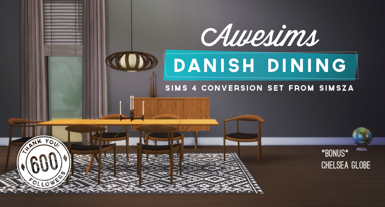 Sims 4 Dylan Sofa Beds Sja4ever Simsza Awesims Danish Dining Conversion Set