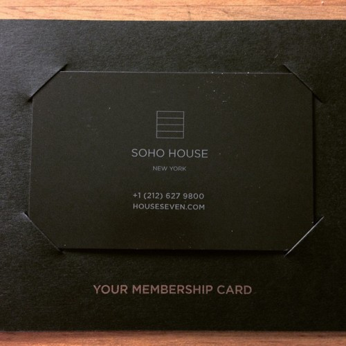 Black Card Membership cards Pinterest - printable membership cards