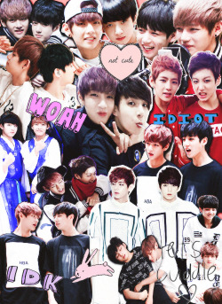 Cute Jikook Wallpapers Fanart K Pop Collages