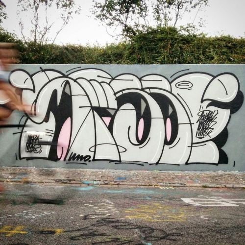 madstylers:  SWEET@sweetunograffsport_______________________#madstylers #graffiti #graff #style #colorful #stylewriting #summer #sprayart #graffitiart http://ift.tt/2cYzU0s