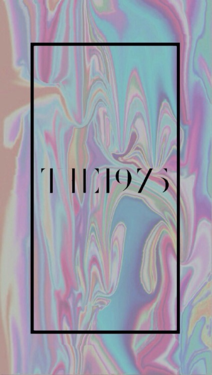 Fall Out Boy Iphone 5 Wallpaper The 1975 Background Tumblr