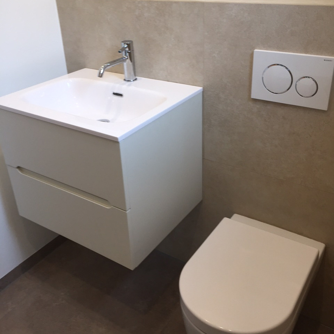 Elements Badplanung Bathrooms Need Design Compact Powderroom With Elements By