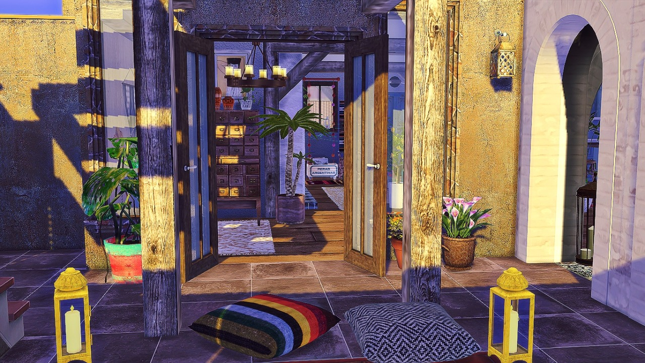 Outdoor Shower Tumblr Ficklesims Flower Shop Cc From Sanoysims Yumiaplace And