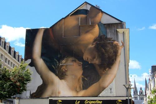 thanjel:  Julien de Casabianca, Angers, France.