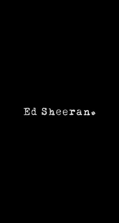 Harry Styles Fall Wallpaper Ed Sheeran Logo Tumblr