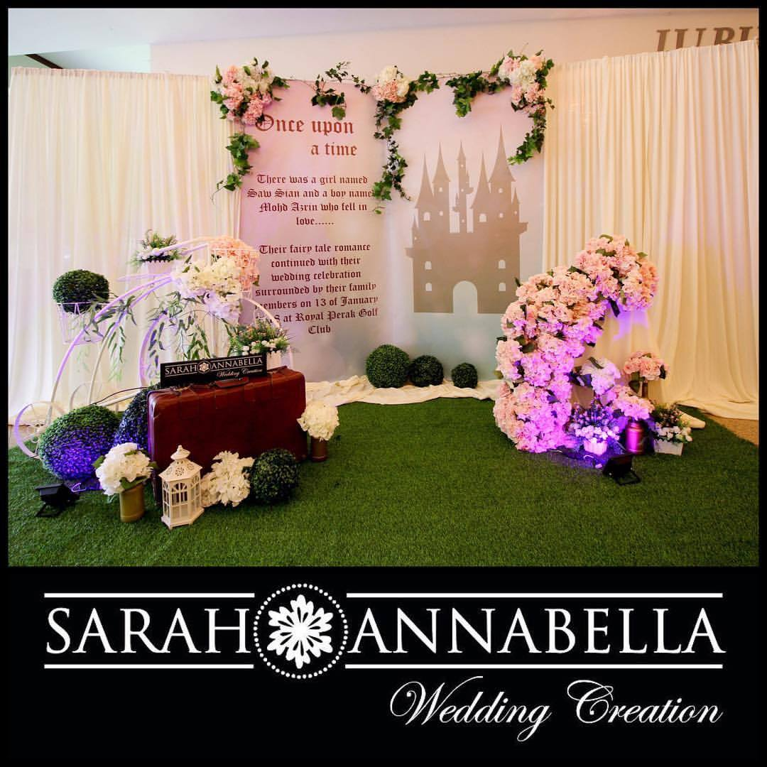 Decor Photobooth Sarah Annabella Sarahannabella Weddingideas Weddingplanner