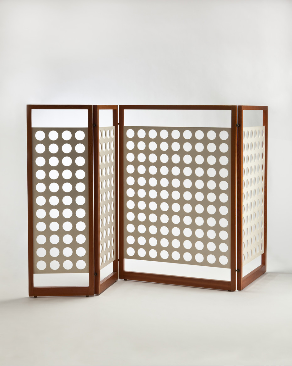 Egon Eiermann Design Is Fine History Is Mine Egon Eiermann Folding Screen