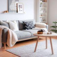 cool living room ideas | Tumblr