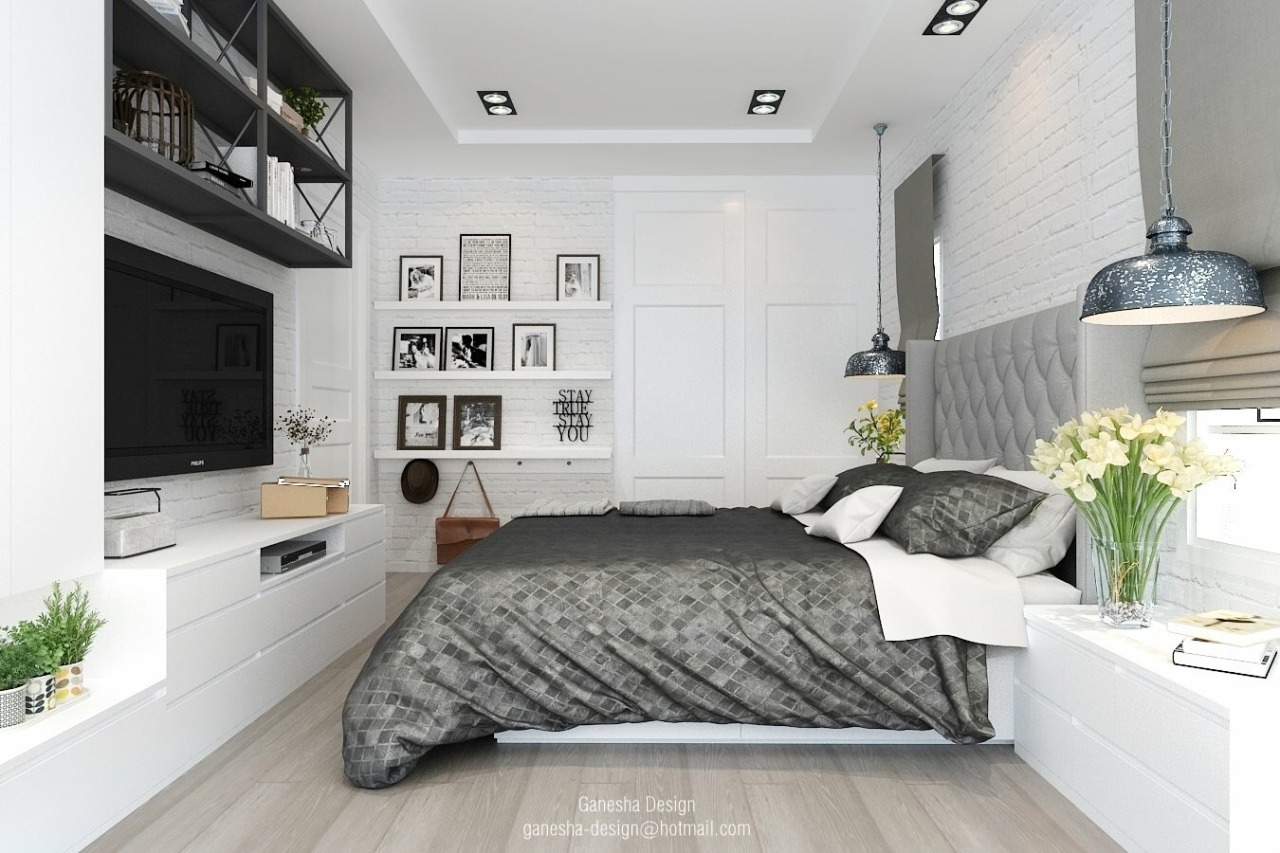 Bedrooms Tumblr Smallrooms