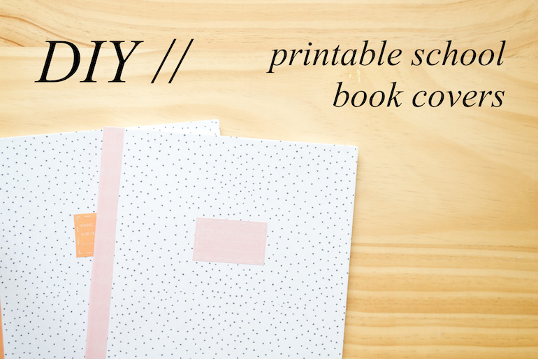PineStudy \u2014 PRINTABLE BOOK COVERS Found these online and they