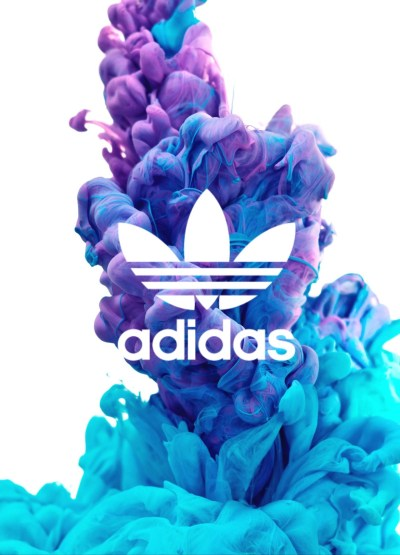 Adidas Wallpaper — Wow, it's been a while since I posted ...