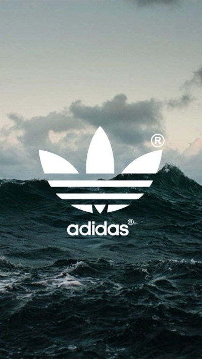 iPhone Wallpapers — iPhone 6 Adidas wallpaper