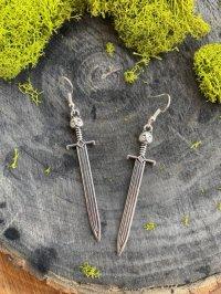 snake earrings   Tumblr