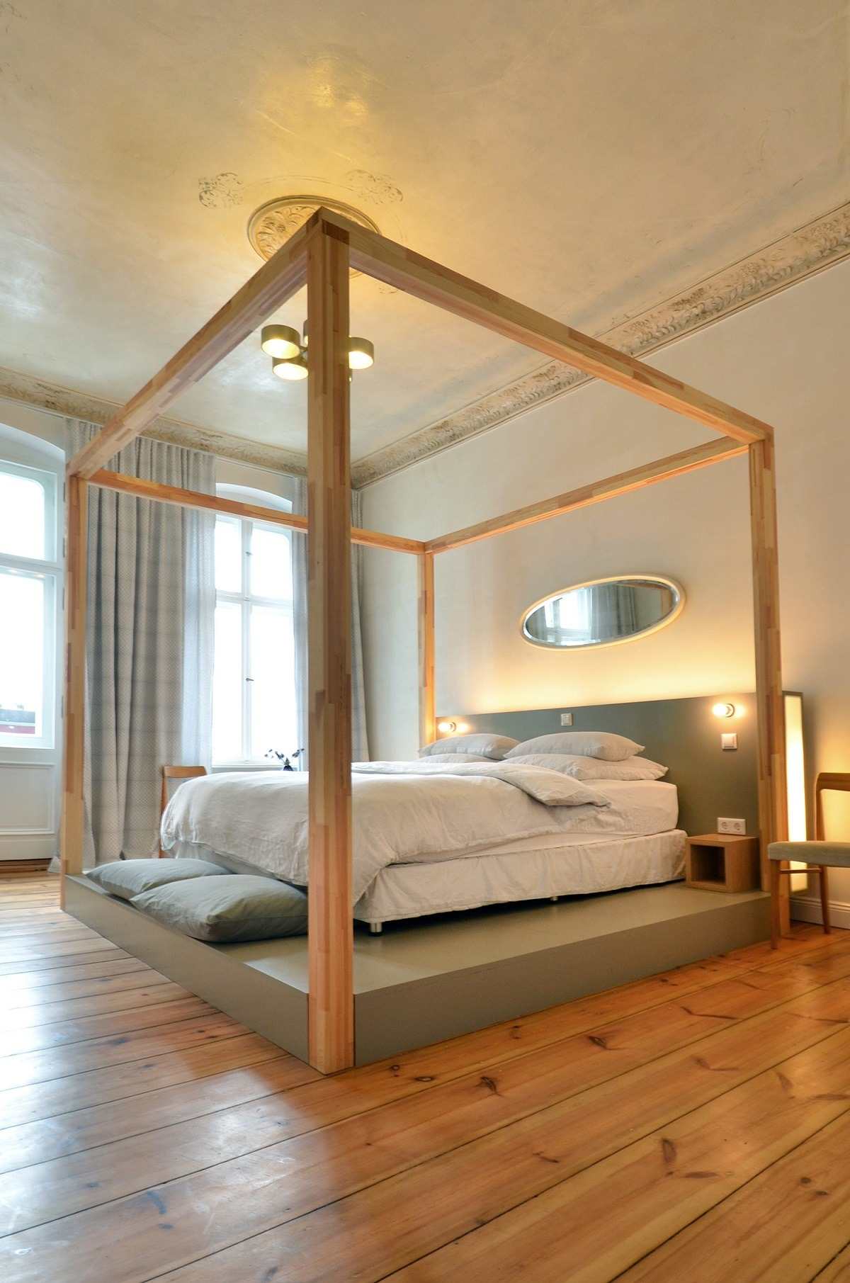 Urban Treehouse Berlin Top 10 Cool Berlin Stays From A Fabulous