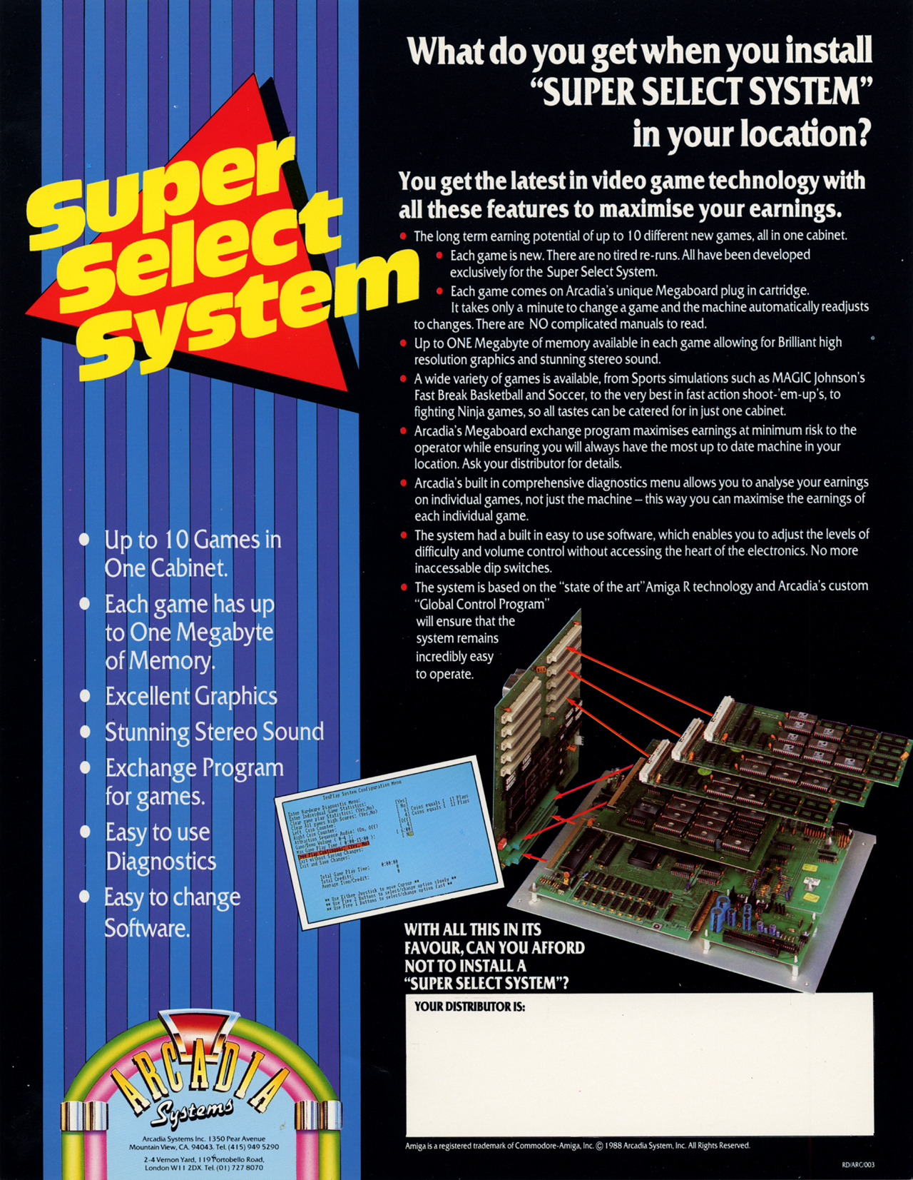 Easy Select Vs Super Select Flyer Fever Super Select System