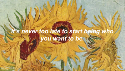 Yellow Wallpaper Quotes About Her Journal Sunflowers Art Tumblr
