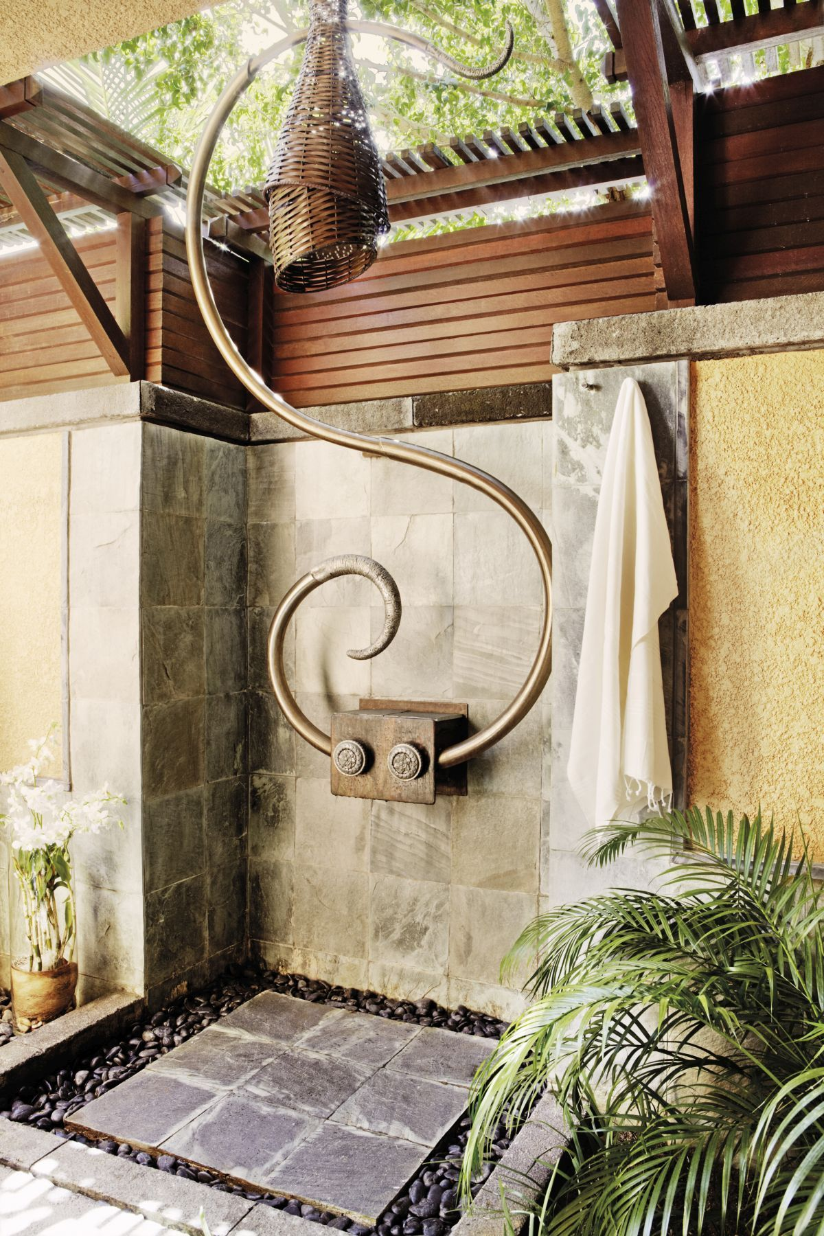 Outdoor Shower Tumblr Exterior Design Inspiration Outdoor Showers