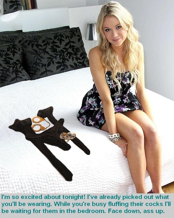 sissy chastity device