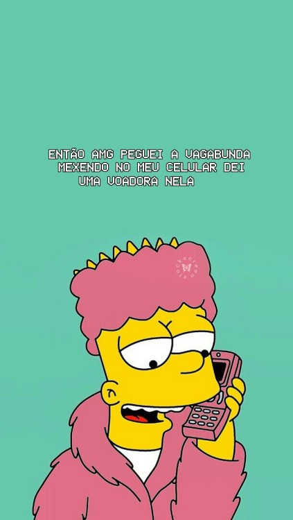 Kisses Wallpapers With Quotes The Simpsons Wallpaper Tumblr
